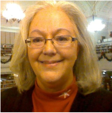 Roberta Winn, Finance Committee Member